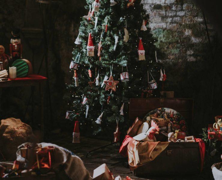 świąteczne porządki