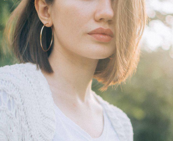 makijaż na lato
